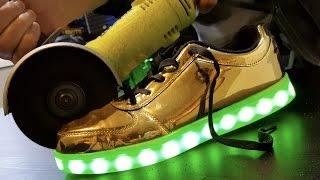 getlinkyoutube.com-What's inside LED Shoes?