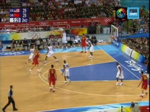 Violaciones - FIBA Play Discussion 2009