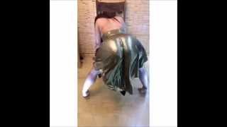 getlinkyoutube.com-Irene The Dream twerking her phat ass