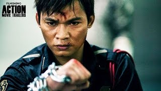 getlinkyoutube.com-TONY JAA | Best Fight Scenes Clip Compilation