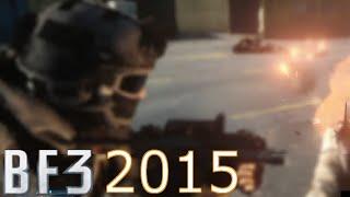 getlinkyoutube.com-BF3 RETURNS! - Battlefield 3
