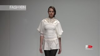 getlinkyoutube.com-ERRE Fall Winter 2017 2018 SAFW by Fashion Channel