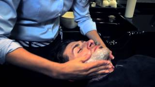 getlinkyoutube.com-Alpha M. Goes To The Grooming Lounge For The Greatest Shave Ever!