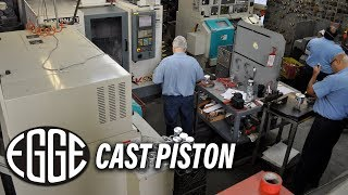 getlinkyoutube.com-Cast Piston manufacturing at Egge in Santa Fe Springs, CA