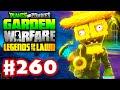 Plants vs. Zombies: Garden Warfare - Gameplay Walkthrough Part 260 - Farmer Solider!