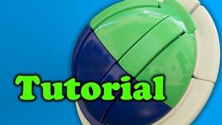 getlinkyoutube.com-How to Solve the Buzzle Ball