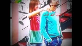 getlinkyoutube.com-سهيله وعباس  عجباني شخصيتو _جنات