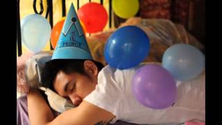getlinkyoutube.com-Best boyfriend in the world celebrates 28th birthday