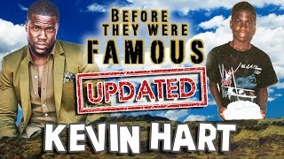 getlinkyoutube.com-KEVIN HART - Before They Were Famous - BIOGRAPHY
