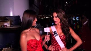 getlinkyoutube.com-On the Scene with Ariella - The Evening Gown