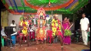 getlinkyoutube.com-Mayakulam Madhavan presents Surabiyin Themmangu (Karuppasamy Aattam)