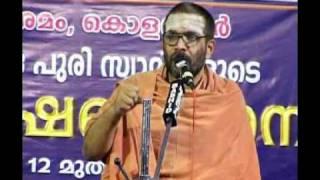 getlinkyoutube.com-Easavasyamidamsarvam - (04/06):By Swami Chidanandapuri