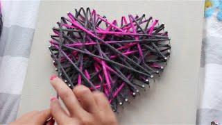 getlinkyoutube.com-كيف تصنع هدية على شكل قلب بطريقة احترافية