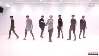 getlinkyoutube.com-BTS 방탄소년단 - Blood, Sweat and Tears 피 땀 눈물 (dance practice) DVhd