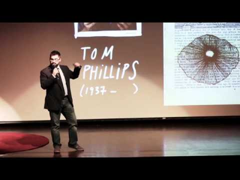 Steal Like An Artist: Austin Kleon at TEDxKC