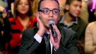 "getlinkyoutube.com-اكتشاف مواهب غنائية في فريق ""مالين الدار شو"""