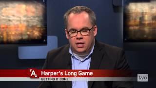 getlinkyoutube.com-Paul Wells: Harper's Long Game