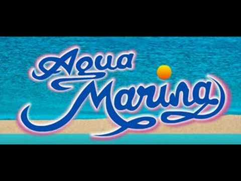 agua marina ay amor