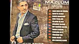 Mazlum- Farkedermi Cürüm 2013 – -Yeni –Mazlum 2013 şarkısı dinle