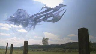 getlinkyoutube.com-30 Best 2016 HD Alien UFO Encounters Caught On Camera That Will Make Skeptics Believe