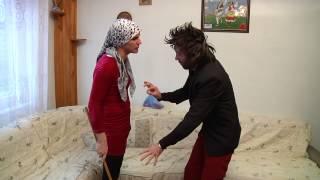 getlinkyoutube.com-Terapia në Martesë - Humor nga Emisioni 3T