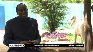 Interview exclusive de Tieble DRAME, president du PARENA, sur les questions d'actualites