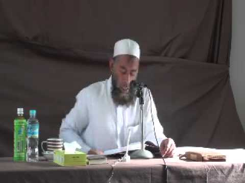 Ust. Yazid Jawas - Menuntut Ilmu2 - DK14