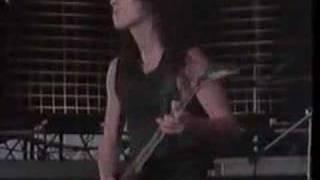 MetallicA - Sad But True (live in Moscow 1991) AUDIO UPGRADE