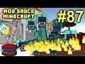 Minecraft Mod Sauce Ep. 87 - New Twilight Forest Mods !!!  HermitCraft Modded Minecraft