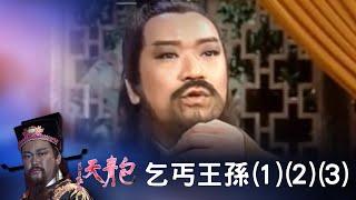 包青天 乞丏王孫(1)(2)(3)