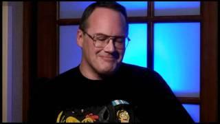 """""""Timeline WWE 1997 Jim Cornette"""" Sneak Preview B: Shawn Michaels' Hair"""