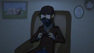 getlinkyoutube.com-School 13 - Игрооргии : Сезон 2 - Эпизод 12 - Watch Dogs (D3 Media)