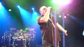 getlinkyoutube.com-(HD) Loverboy - Turn Me Loose - Live in Vancouver 2012