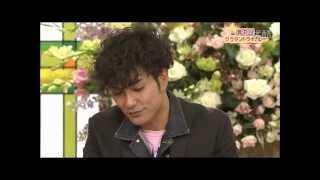 getlinkyoutube.com-笑い上戸すぎる北村一輝さんw  (from ATARU)