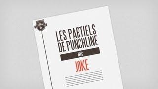 Joke - Les Partiels de Punchline