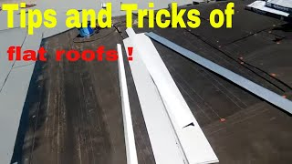 getlinkyoutube.com-Tips and tricks of flat roofs.