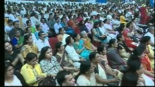 getlinkyoutube.com-Enjoy The Beauty Of Life By Bk Shivani  LIVE 27-2-16   at 6  pm Onwords