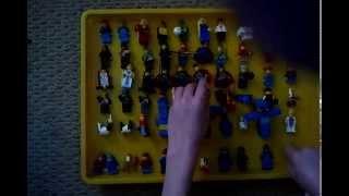 getlinkyoutube.com-Lego Super Smash Bros Custom Roster