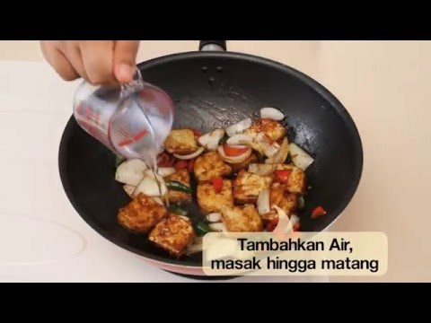 Dapur Umami - Tahu Teriyaki -oxZpLAuAd_I