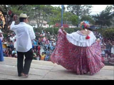 Folklore de Panamá