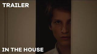 getlinkyoutube.com-In the House / Dans la maison (2012) - Trailer English Subs