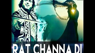 getlinkyoutube.com-Rat Channa Di || Alam Lohar  ll latest punjabi song ll (OFFICIAL VIDEO)