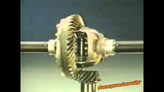 getlinkyoutube.com-Transmisión Lancia 4WD (Autoblocante Ferguson y Torsen) - Parte 1