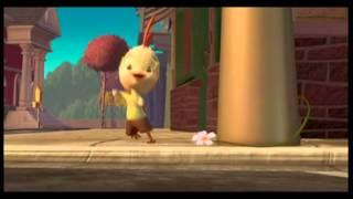 getlinkyoutube.com-One Little Slip - Chicken Little