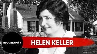 getlinkyoutube.com-Mini Bio: Helen Keller