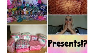 getlinkyoutube.com-Most EPIC Present EVER!!!!!!!!!!