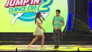 getlinkyoutube.com-JaDine at the Smart Jump In Dance-off 2 Finals