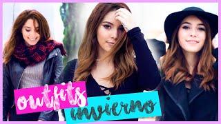 getlinkyoutube.com-OUTFITS para INVIERNO (Colab. Teresuch) ♥ Jimena Aguilar