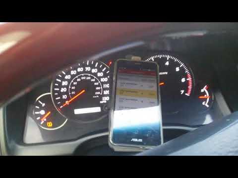 Регулировка жесткости подвески Prado 120, Gx470. Особенности регулировки при движении автомобиля.