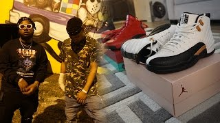 getlinkyoutube.com-SOO MUCH HEATT!!! LIT MIAMI SNEAKERGAMES SHOE CONVENTION VLOG!! + SWAGHOLLYHOOD CONCERT!!!